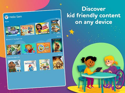 Amazon Kids+:  Kids Shows, Games, More apktram screenshots 9