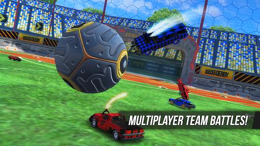 Rocket Soccer Derby 1.1.6 screenshots 2