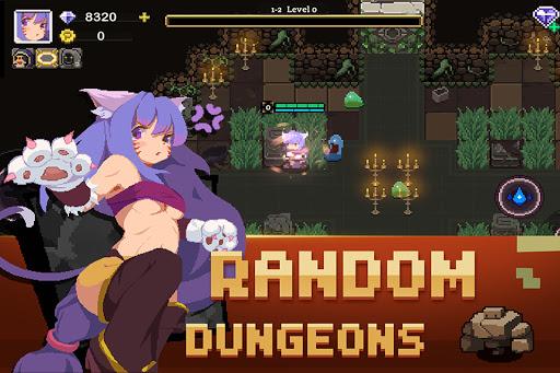 Elemental Dungeon Apkfinish screenshots 4