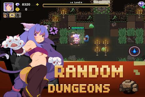 Elemental Dungeon 1.16 screenshots 4