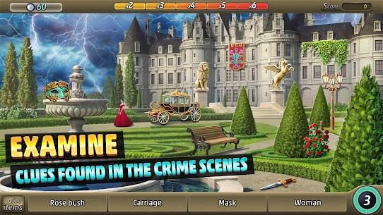 Criminal Case Travel in Time v2.38.2 MOD (Money/Gems/Energy) APK 2