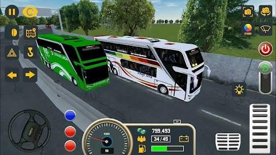 Coach Bus Driving 2020 MOD (Unlimited Money) 4