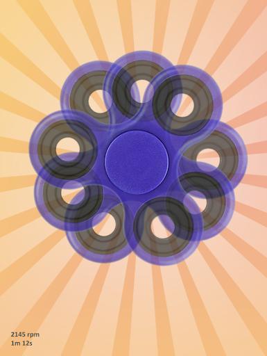 Fidget Spinner (30 models) + Workshop apkdebit screenshots 9