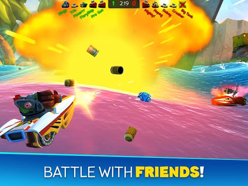 Battle Bay 4.9.0 screenshots 14