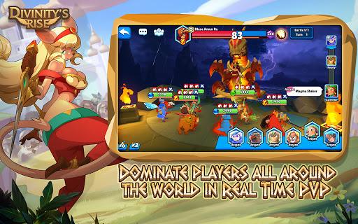 Divinity's Rise  screenshots 9