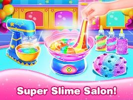 Unicorn Slime Maker – Super Slime Simulator