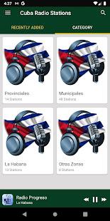 Cuba Radio Stations