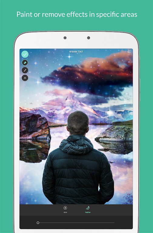 Pixlr – Free Photo Editor  poster 7