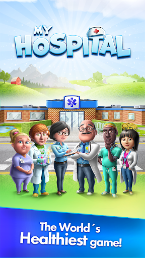 My Hospital: Build. Farm. Heal screenshots 5
