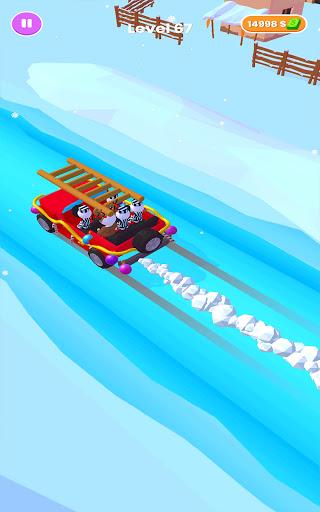 Prison Wreck - Free Escape and Destruction Game 10.7 screenshots 13