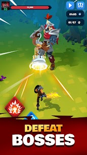 Free Mighty Quest For Epic Loot – Action RPG NEW 2021 **** 3