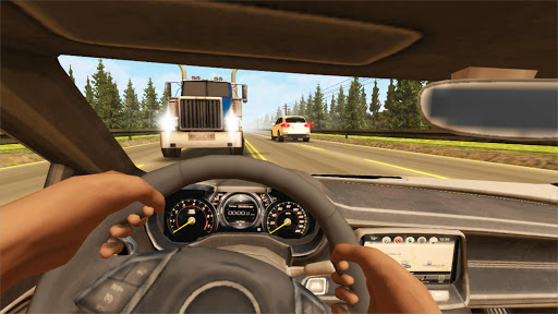 BR Racing Simulator  screenshots 17