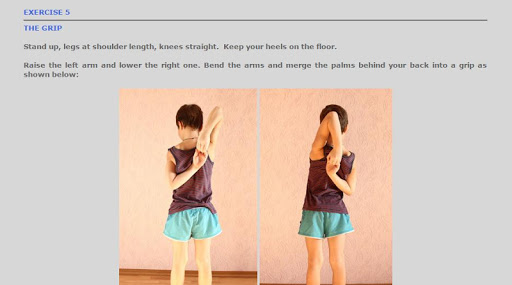 Daily Back Exercises For PC Windows (7, 8, 10, 10X) & Mac Computer Image Number- 11