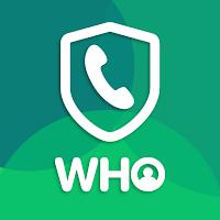 Who - Caller ID, People & Phone Lookup, Spam Block