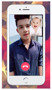 Call from Riyaz Aly - Callprank 6.0 APK + Мод (Unlimited money) за Android