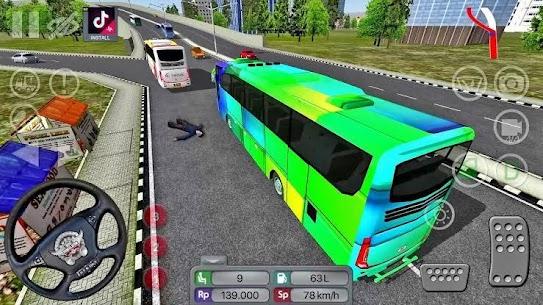 Coach Bus Driving 2020 MOD (Unlimited Money) 5