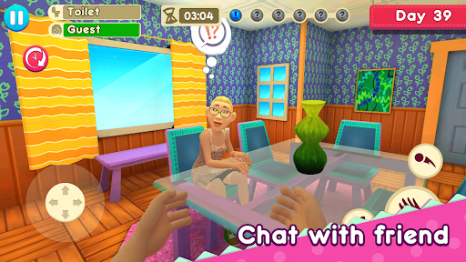 Mother Simulator: Happy Virtual Family Life Apkfinish screenshots 7