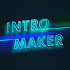 Intube - Intro Maker for Videos