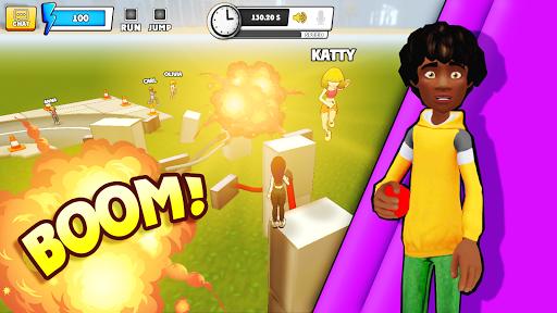Hop Race 3D  screenshots 3