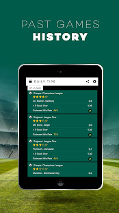 Betting Tips Football 1.2.52 Screenshots 11