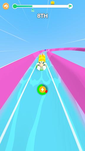 Buoy Race screenshot 2