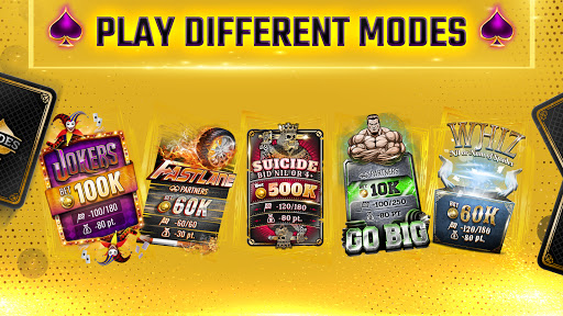 Spades Royale - Best Online Spades Card Games App  screenshots 11