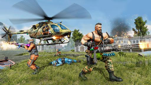 Gun Strike - squad battleground   commando mission  Screenshots 8