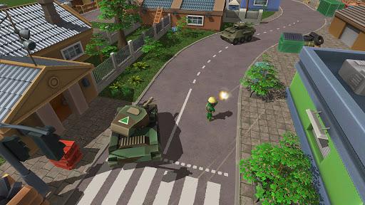Code Triche Max Shooting (Astuce) APK MOD screenshots 2