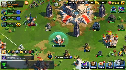League of Kingdoms 1.33 screenshots 3