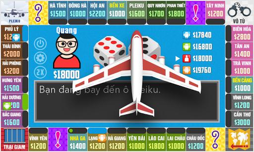 Cờ tỷ phú Việt Nam - Co ty phu https screenshots 1