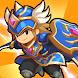 ちびっこヒーローズ - 放置系RPG - Androidアプリ