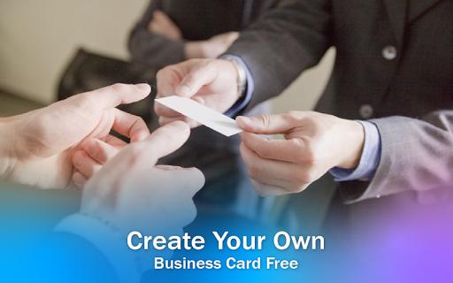 Business Card & Invitation Maker android2mod screenshots 21