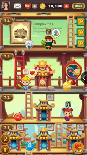 Monster Busters: Link Flash  screenshots 11