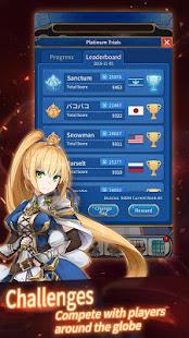 Hack Game Eternal Senia apk free
