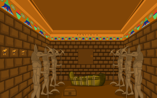 Escape Game Egyptian Rooms apkpoly screenshots 12