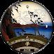 浮世絵時計 - 東海道五十三次 - - Androidアプリ