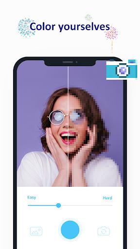 No.Pix - Color by Number, Pixel Art Coloring Book apktram screenshots 6