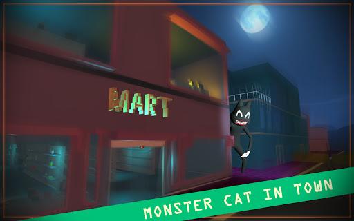 Cartoon Cat Horror Escape  screenshots 5
