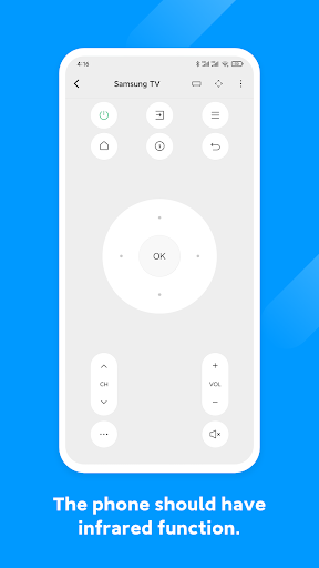 Mi Remote controller - for TV, STB, AC and more  Screenshots 4