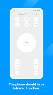 Mi Remote controller – for TV, STB, AC and more 4
