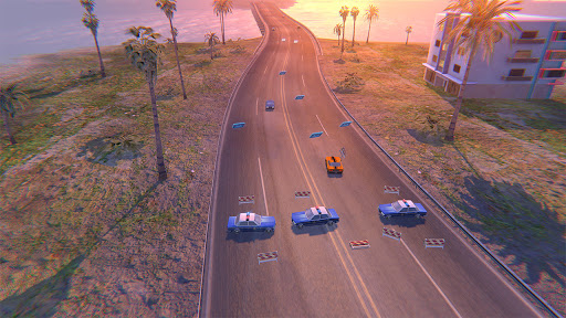 Florida Interstate '86 0.989.9 screenshots 8