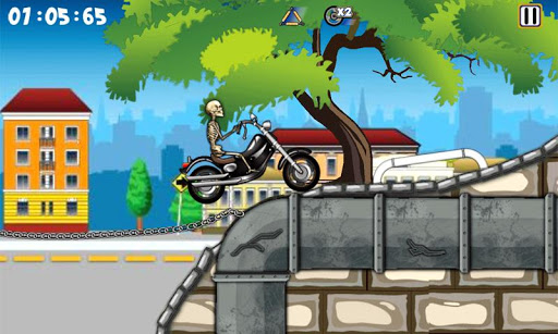 Bike Xtreme 1.6 screenshots 9