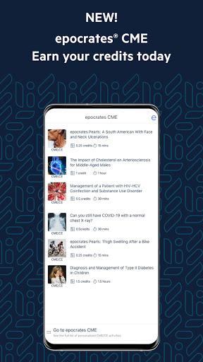 epocrates android2mod screenshots 2