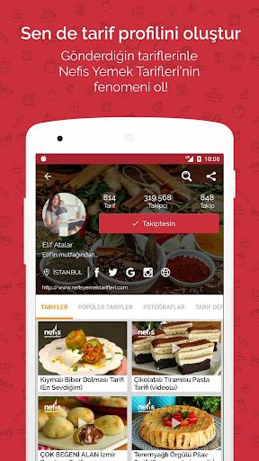 Nefis Yemek Tarifleri  Screenshots 5
