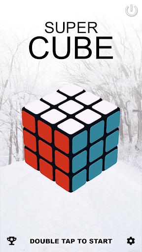 3D-Cube Puzzle 1.1.7 screenshots 1