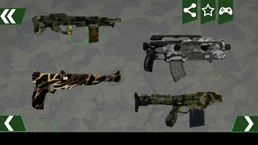 Toy Guns Military Sim 3.1 screenshots 1