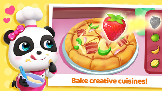 Baby Panda's Playhouse 8.56.17.10 Screenshots 2