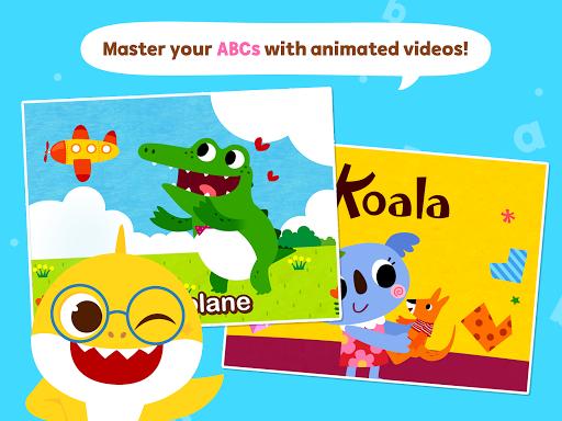 Baby Shark ABC Phonics apktram screenshots 16