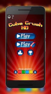 Cube Crush - Free Puzzle Game