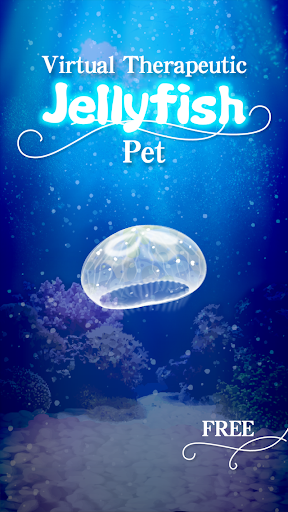 Jellyfish Pet  screenshots 1